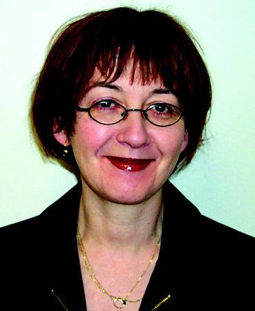 Photo of Maureen Sawa