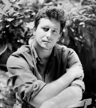 Photo of Matthew Brzezinski
