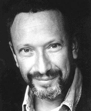 Photo of Allan Corduner