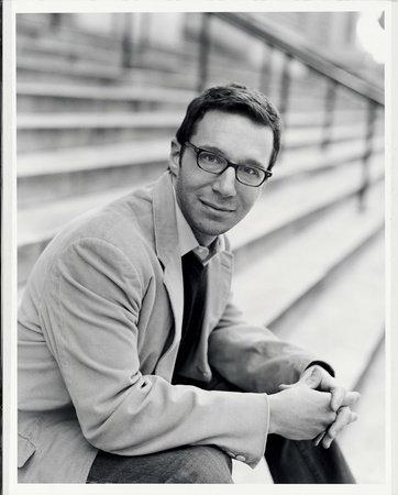 Photo of Peter Hyman