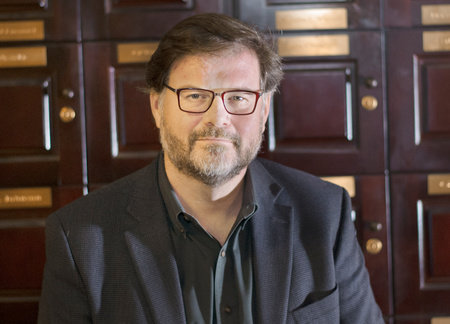 Photo of Jonah Goldberg