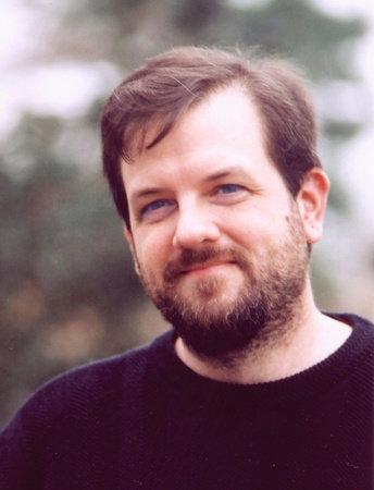 Photo of Daniel Gray