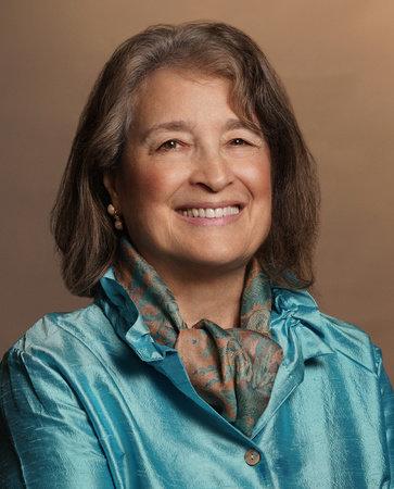 Photo of Nancy Thayer