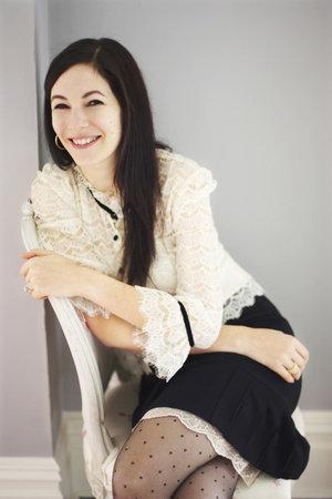 Photo of Jill Kargman