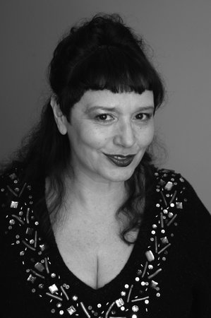 Photo of Vivien Goldman