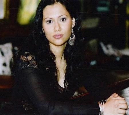 Photo of Marsha Mehran