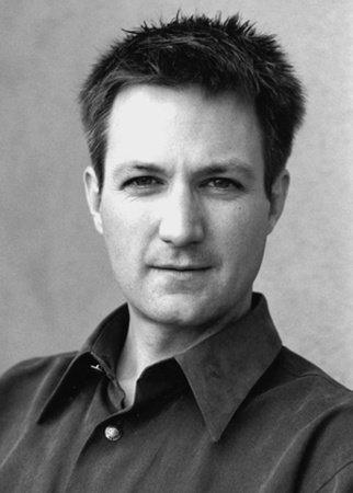 Photo of Alexander Parsons