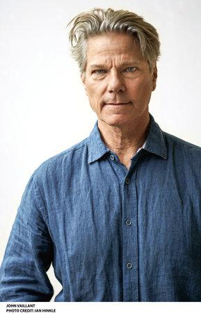 Photo of John Vaillant