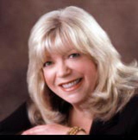 Photo of Sandra Kring