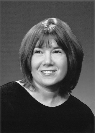 Photo of Judith Claire Mitchell