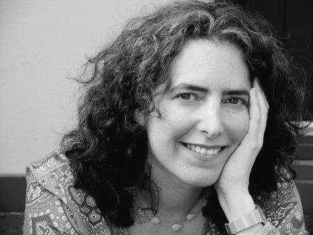 Photo of Diana Abu-Jaber