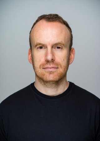 Photo of Matt Haig