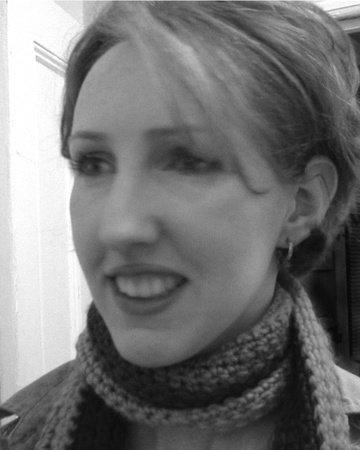 Photo of Meghan McCarthy