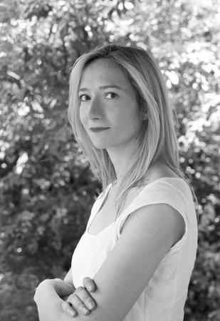 Photo of Katharine Davies
