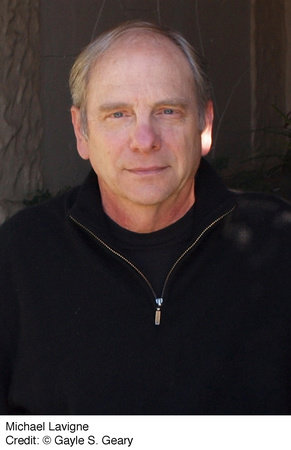 Photo of Michael Lavigne