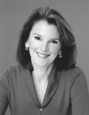 Photo of Ann Pleshette Murphy