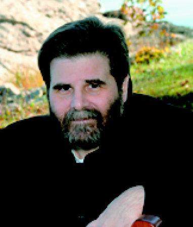 Photo of Stephen J. Spignesi