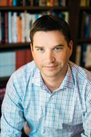 Photo of Cal Newport