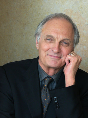 Photo of Alan Alda