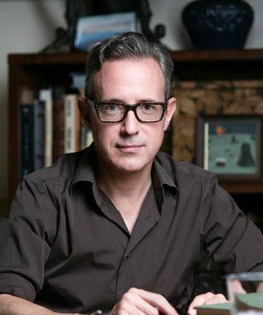 Photo of Patrick Ryan