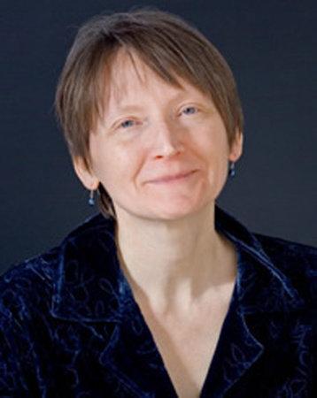 Photo of Sarah Micklem