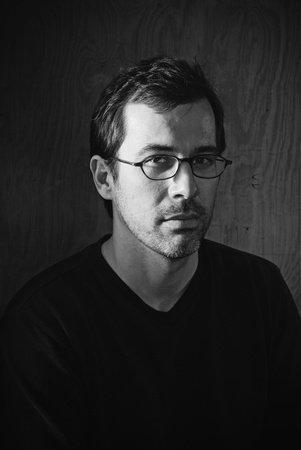 Photo of Michael Erard