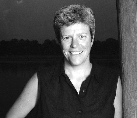 Photo of Catherine McCall