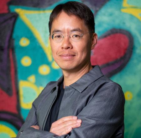 Photo of Vincent Lam