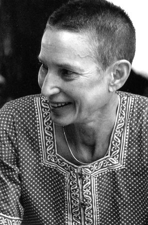 Photo of Gail Sher