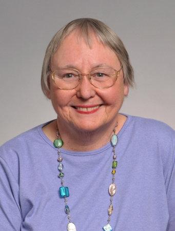 Photo of Carolyn Hart