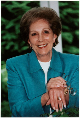 Photo of Ann B. Ross