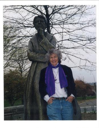 Photo of Blanche Wiesen Cook