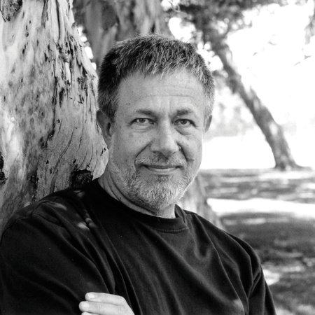 Photo of Stefan Rudnicki