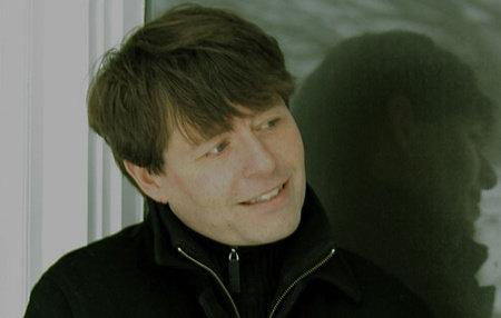 Photo of Michael Crummey