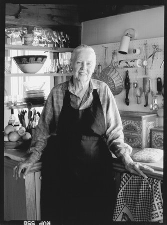 Photo of Marion Cunningham