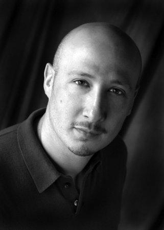 Photo of Joel N. Ross