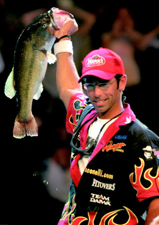 Photo of Mike Iaconelli