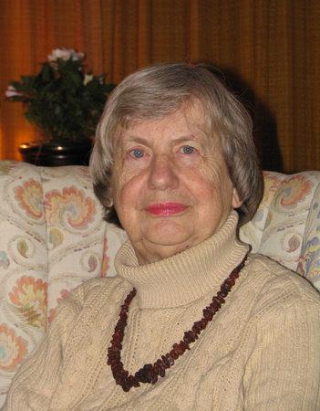Photo of Mary Alice Downie