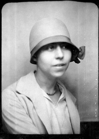 Photo of Irene Nemirovsky
