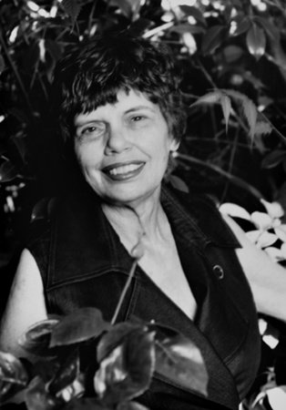 Photo of Mary Daheim