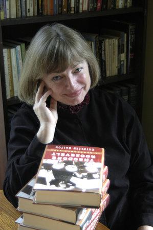 Photo of Kathleen Dalton