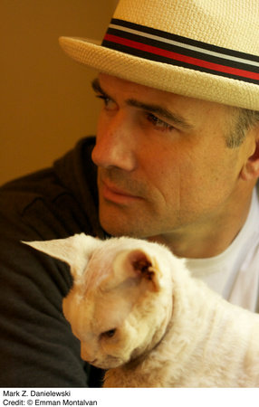 Image of Mark Z. Danielewski