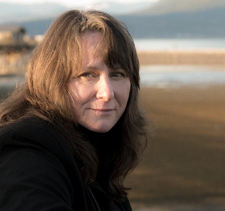 Photo of Gail Anderson-Dargatz