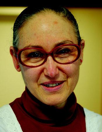 Photo of Elizabeth Andoh