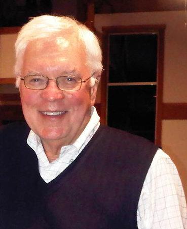 Photo of Bill Press