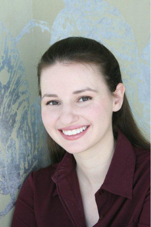 Photo of Daria Snadowsky