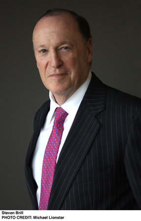 Photo of Steven Brill