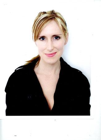 Photo of Lauren Child
