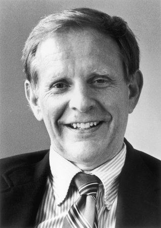 Photo of Richard Lyman Bushman