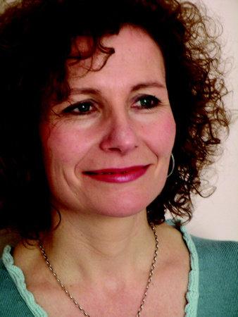 Photo of Katharine McMahon